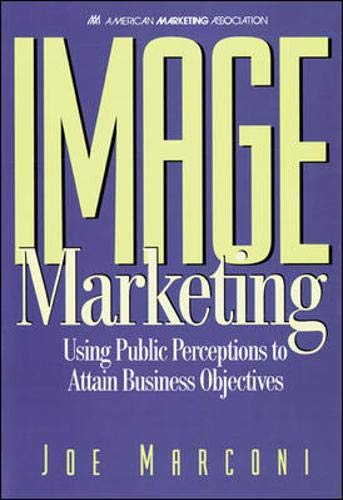 Image Marketing: Using Public Perceptions to Attain Business Objectives