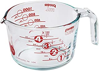 Best vintage pyrex 1 cup measuring cup Reviews