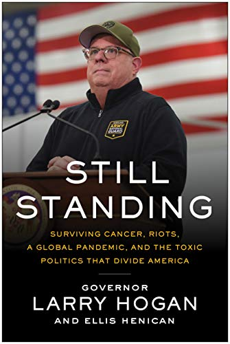 Image of Still Standing: Surviving Cancer, Riots, a Global Pandemic, and the Toxic Politics that Divide America