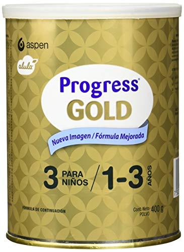 Sma Confort marca Progress Gold