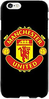 Manchester United iPhone Case (iPhone 6/6s)