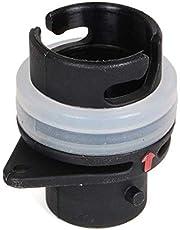 Duotone Kitesurf accessoires Kite Pump Hose Adapter II (1Pcs) ONE SIZ