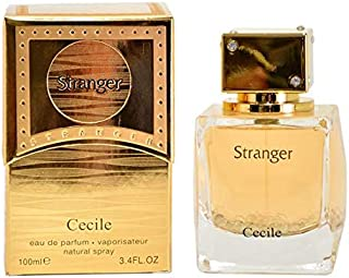 Cecile Stranger For Women 100ml - Eau de Parfum