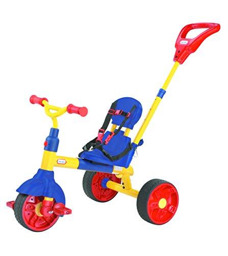little tikes 634031E4 Apprendre à Pédale Tricycle 3 en 1