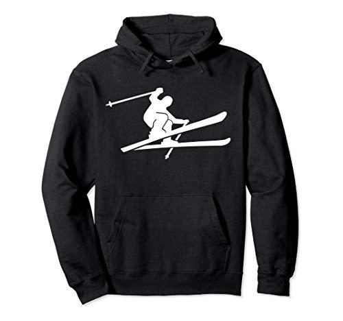 Freestyle Ski Pullover Hoodie