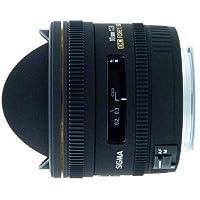 Sigma 10mm f / 2.8EX DC HSM魚眼レンズレンズfor PentaxデジタルSLRカメラ–インターナショナルバージョン保証( no )