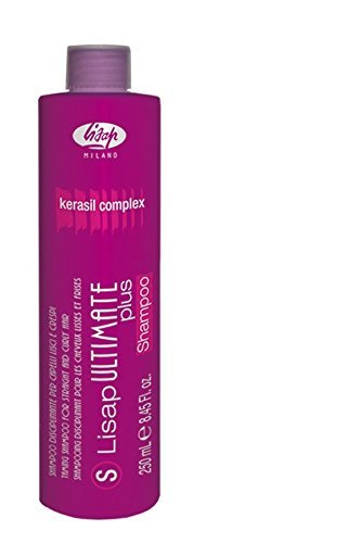 Lisap Ultimate Plus Shampoo, 1000 ml