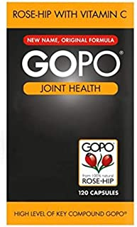 Gopo Capsules - 120 Capsules