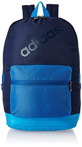 Adidas BP Daily Mochila, Hombre, Azul (Azusol), NS