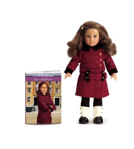 Rebecca Mini Doll (American Girl)