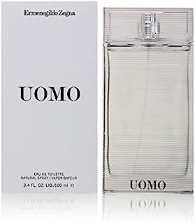 Ermenegildo Zegna Zegna Uomo - perfume for men, 100 ml - EDT Spray