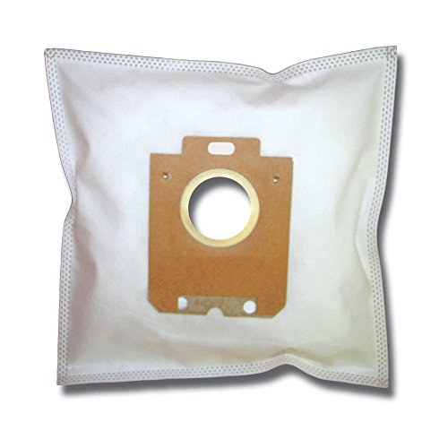 20 Sacchetti per aspirapolvere adatti per Philips FC8243 09 PowerGo -  FC 8243  09
