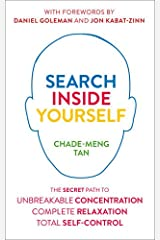 Search Inside Yourself Paperback