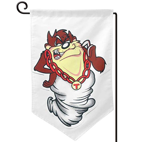 tasmanian devil flag - 6
