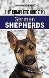 Best German Shepherd Training Books - The Complete Guide to German Shepherds: Selecting, Training Review
