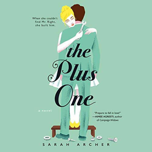 The Plus One cover art