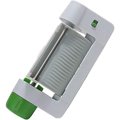 Tagliapasta multifunzione Veggie Sheet Slicer Vegetable Peeler, adatto per dare a un amico un piccolo strumento pratico per cucinare.