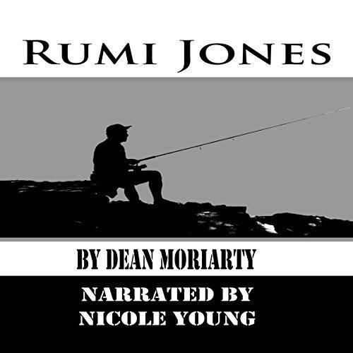 Couverture de Rumi Jones