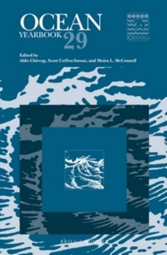 Ocean Yearbook 29