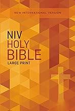 Best niv outreach bible large print paperback Reviews