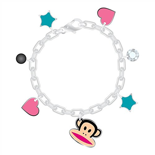 Charming Julius Charm-Armband Paul Frank