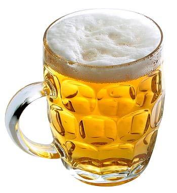CoK Blumian Deals -Jarras de Cerveza, Pinta Británica- Pack de 4- Jarra...