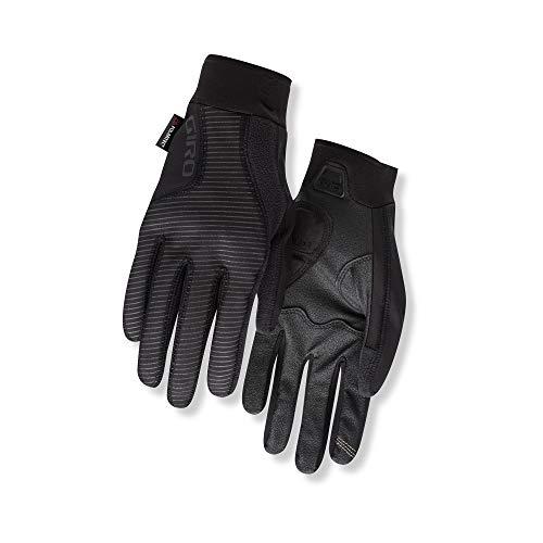 Giro Unisex– Erwachsene Gloves Blaze 2.0 Fahrradhandschuhe, Black, M
