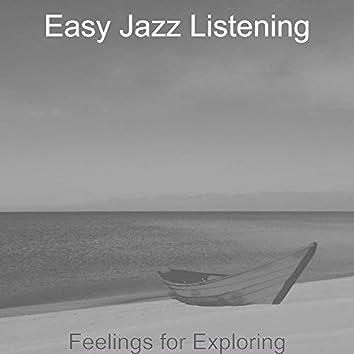 Feelings for Exploring