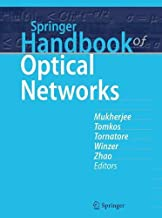 Springer Handbook of Optical Networks (Springer Handbooks)