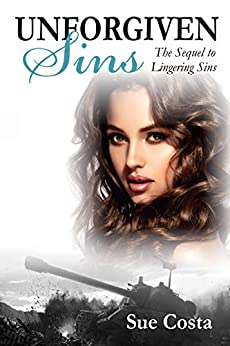 Unforgiven Sins by [Sue Costa]