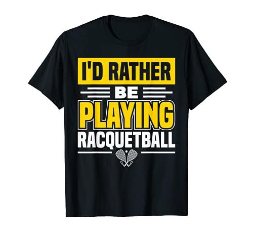 Racquetball I