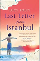 LAST LETTER FROM ISTANBUL (182 POCHE) Paperback