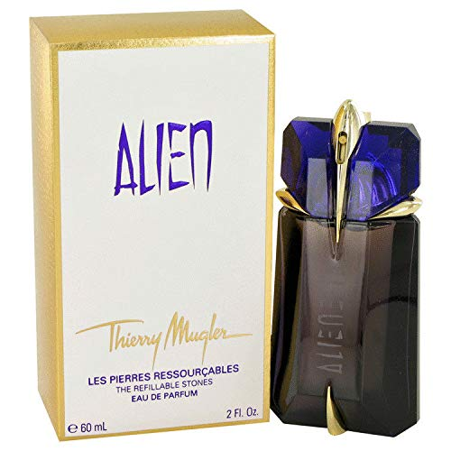 Thierry Mugler Alien eau de parfum refillable spray 60 ml