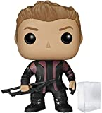 Marvel: Avengers 2 Age of Ultron - Hawkeye Funko Pop! Vinyl Figure (Includes Compatible Pop Box Prot...