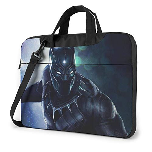 Laptop Sleeve Bag Black Panther Laptop Sleeve Case Cover, 15.6 inchTablet Briefcase, Notebook Sleeve Case