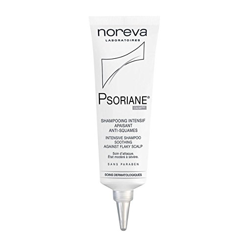 Noreva Psoriane Thermal Shampoo 125ml