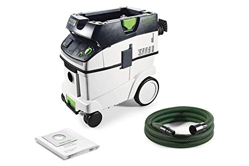 Festool HEPA Dust Extractor With High Suction