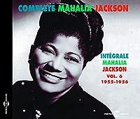 Complete Mahalia Jackson, Vol. 6: 1955-1956