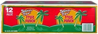 Tahitian Treat Soda, 12 oz (24 Cans)