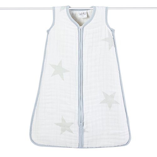 aden + anais 1061G Cozy Sleeping Bag Twinkle, L