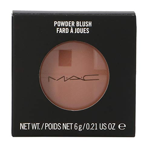 Mac powder blush blusher 6g - harmony.