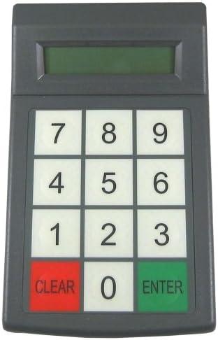 Genovation, Inc - Genovation 904-Rj Miniterm Keypad - Usb, Serial - 12 Keys
