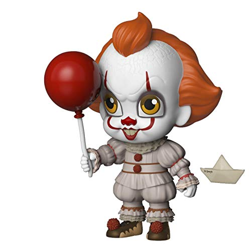 Funko 34009 Horror: Pennywise 5 Star, Multi