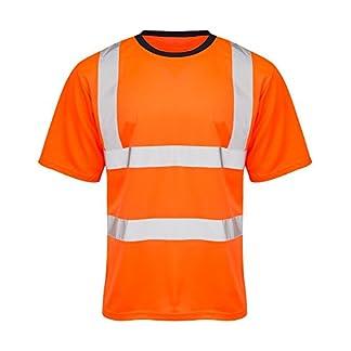 Hi-Visibility Polo Shirt