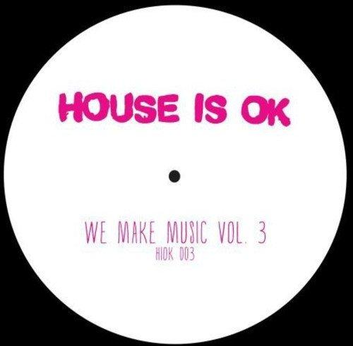 We Make Music 3 / Various