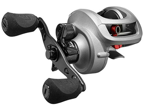 13 FISHING Inception 8.1:1 Gear Ratio Right Hand Freshwater Baitcasting Fishing Reel