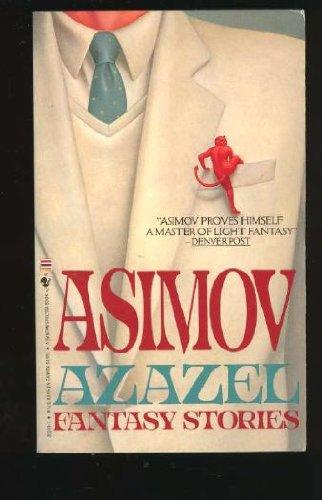 Azazel: Fantasy Stories