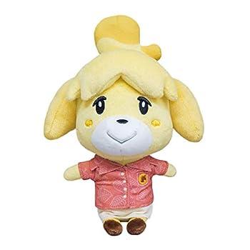 Little Buddy 1792 Animal Crossing - New Horizons - Isabelle Plush 8