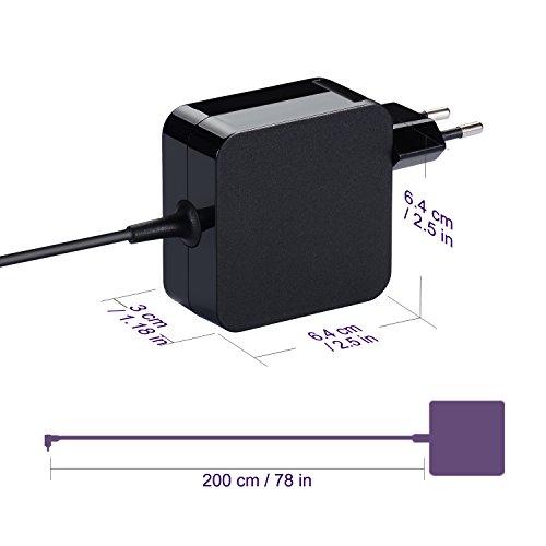 45W 33W Laptop-Ladegerät für Asus X541 X541S X541SA X541U X541UA X200L X200LA X553 X553M X553MA X553S X553SA X556U X556UA X556 F553 F556 F302 F302L F302LA Stromquellen-Notebook