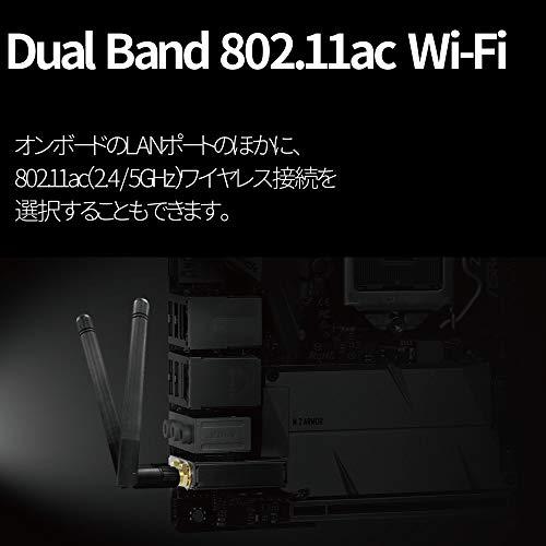 ASRock B550M-ITX/AC Mainboard mit AMD AM4 RyzenTM/Future AMD RyzenTM Prozessoren der 3. Generation